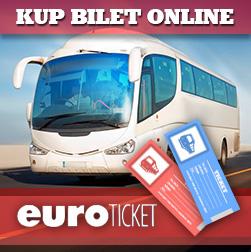 O której godzinie wyjeżdża Interbus Sindbad z Sofii do Polski