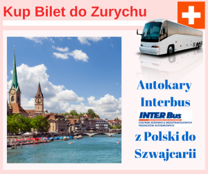 autobusy interbus do zurychu